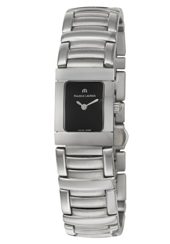 Maurice Lacroix Miros Women's Quartz Watch MI2012-SS002-330