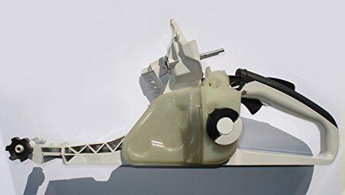 Hinterer-Handgriff-anpassbar-Vollstndige-fr-Kettensge-Stihl-MS361