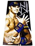 WWE Raw Wrestling John Cena Grey Towe...