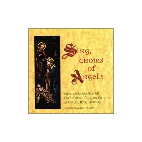Sing-Choirs-of-Angels-Christ-Church-Cathedral-Choir-Audio-CD