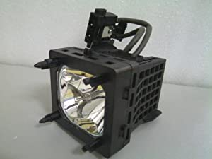 Lampedia Replacement Lamp for SONY KDS-50A2000 / KDS-50A2010 / KDS-50A2020 / KDS-50A3000 / KDS-55A2000 / KDS-55A2020 / KDS-55A3000 / KDS-60A2000 / KDS-60A2020 / KDS-60A3000 / SXRD XL5200