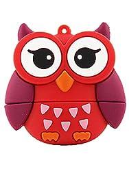 The Fappy Store Owl USB Pen drive - 32GB