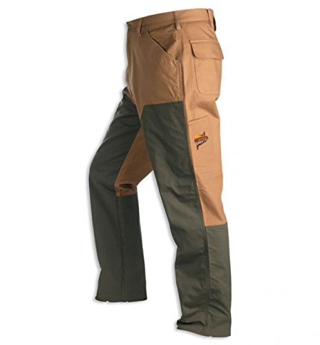Browning Upland Pheasants Forever Pants, Field Tan, 38 x 30 (Briar Proof Pants compare prices)