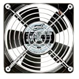 Dealsjungle Fan Assembly Kit, 4 inch, 53 CFM (Cubic Feet / Minute)