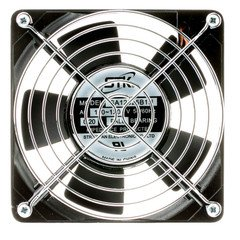 Dealsjungle Fan Assembly Kit, 4 inch, 53 CFM (Cubic Feet / Minute) (Rv Vent Assembly compare prices)