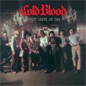 First Taste of Sin