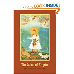 The Mughal Empire (The New Cambridge History of India)