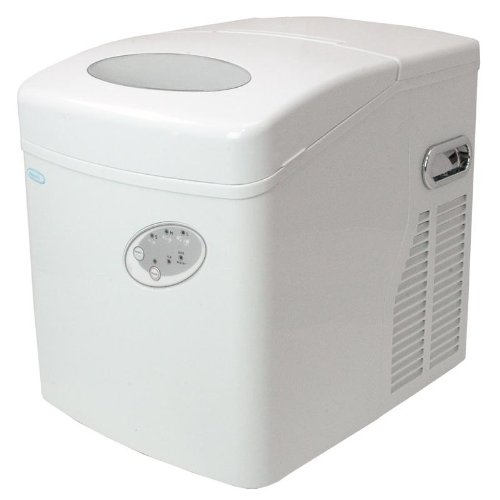 AMANA BOTTOM FREEZER ICE MAKER : FREEZER ICE MAKER - 75 BOTTLE WINE ...