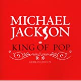 "King of Popvon ""Michael Jackson"""