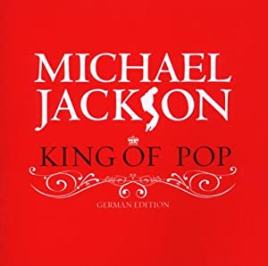 cds vinyl pop vocal popKing Of Pop Album