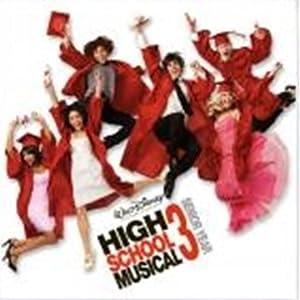 High School Musical 3 : Nos Années Lycée (Bof)