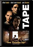Tape [Import]