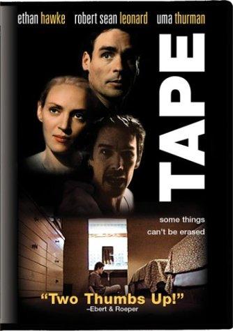 Tape / Кассета (2001)