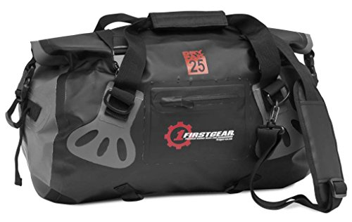New-Firstgear-Torrent-25-Liter-Waterproof-ATV-Duffel-Bag-Rack-Pack-Gear-Bag