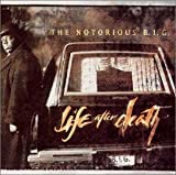 Notorious Big Life After Death