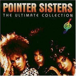 The Pointer Sisters - The Ultimate Collection - Zortam Music