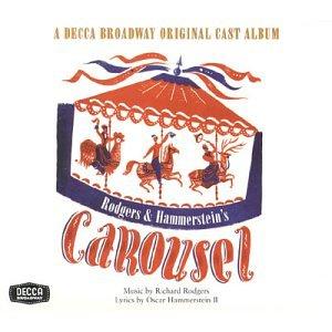 Original Casts -  Carousel & Allegro  by Rogers & Hammerstein