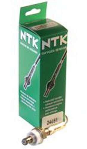 NGK 25013 Oxygen Sensor - NGK/NTK Packaging
