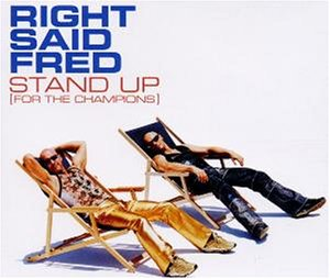Right Said Fred - Song Collection Sommer 2003 - Zortam Music