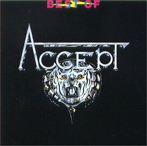 Accept - The Best of Accept - Zortam Music