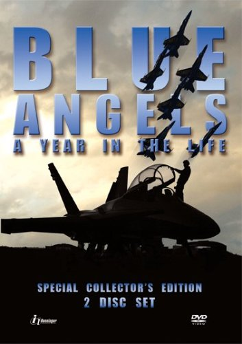 Blue Angels: A Year In The Life (Blue Angels Video compare prices)