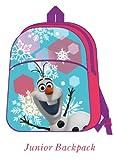 Star-Brands Premium Frozen Olaf Rucksack Children's Backpack, 24...