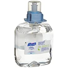 PURELL 5199-03 Advanced Skin Nourishing Instant Hand Sanitizer Foam, 1,000 mL FMX-12 Refill (Case of 3)