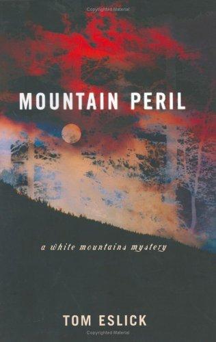 Mountain Peril (White Mountains Mysteries)