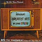 Television's Greatest Hits 5 (Vinyl)