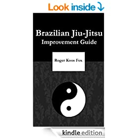 Brazilian Jiu-Jitsu Improvement Guide