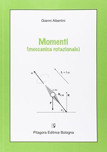 Momenti (meccanica rotazionale)