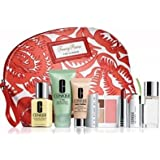 Clinique Tracy Reese Exclusive for Nordstrom 8 Pieces Gift Set( Over $80 Value)