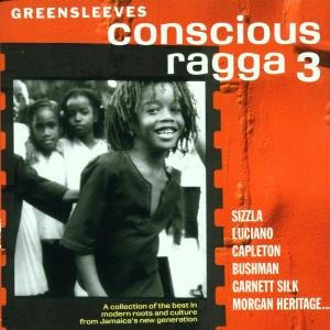 Various Artists - Conscious Ragga, Vol. 3 - Zortam Music