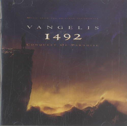 Vangelis - 1492, Conquest of paradise - OST - Zortam Music