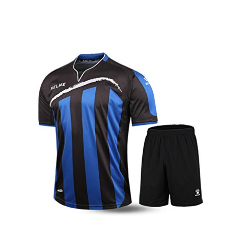 kelme soccer uniform