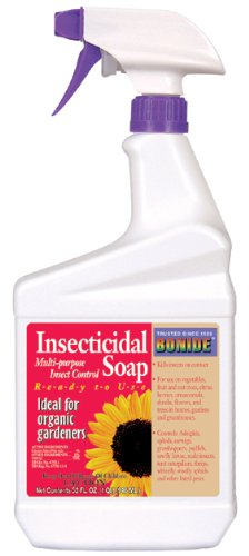 Bonide Insect Soap Qt. Rtu Model 652 Pack of 12