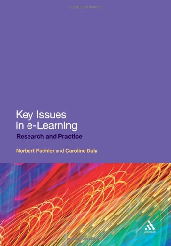Key Issues in e-Learning: Research and Practice