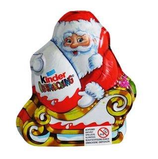 Kinder Santa with Surprise75g