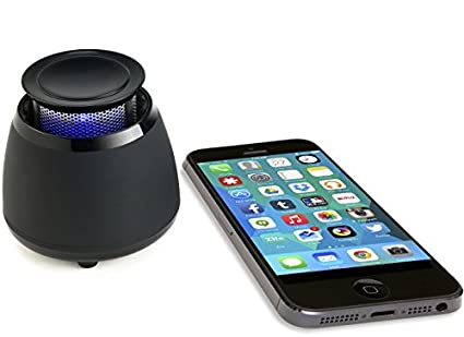 Blkbox POP360 Wireless Bluetooth Speaker