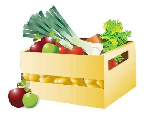 Vegetables and Fruits Fund - 48