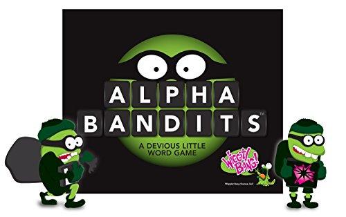 ALPHA BANDITS - 1
