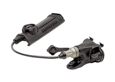 Remote Dual Switch Assembly for SureFire X-Series WeaponLights by SureFire