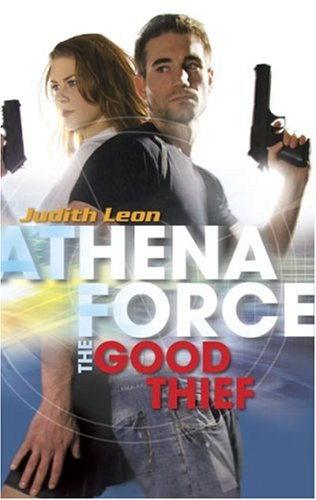Image of The Good Thief (Silhouette Athena Force)
