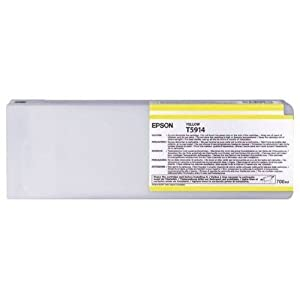Epson 700ml Ink Cartridge for Stylus Pro 11880 - Yellow
