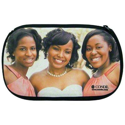 Custom Photo Makeup Bag