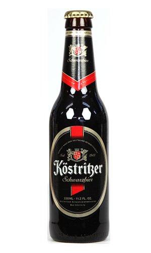 ドイツ産★黒ビール★ケストリッツァー・シュヴァルツビア