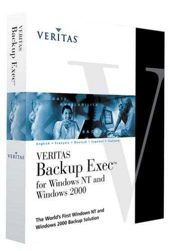 Backup Exec? Upg. Win NT/2K