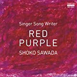 Singer Song Writer -RED PURPLE- (MEG-CD)
