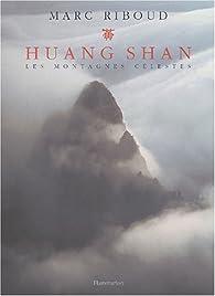 Huang Shan par Marc Riboud