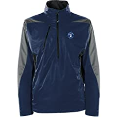MLB San Diego Padres Mens Discover Jacket by Antigua